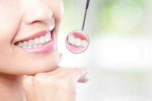 Shutterstock Teeth Mirror