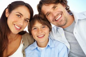 aurora family dentist