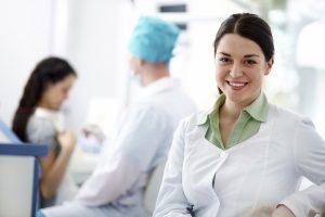 Your dentist for dental implants in Aurora.
